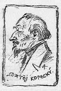 Matěj Kopecký