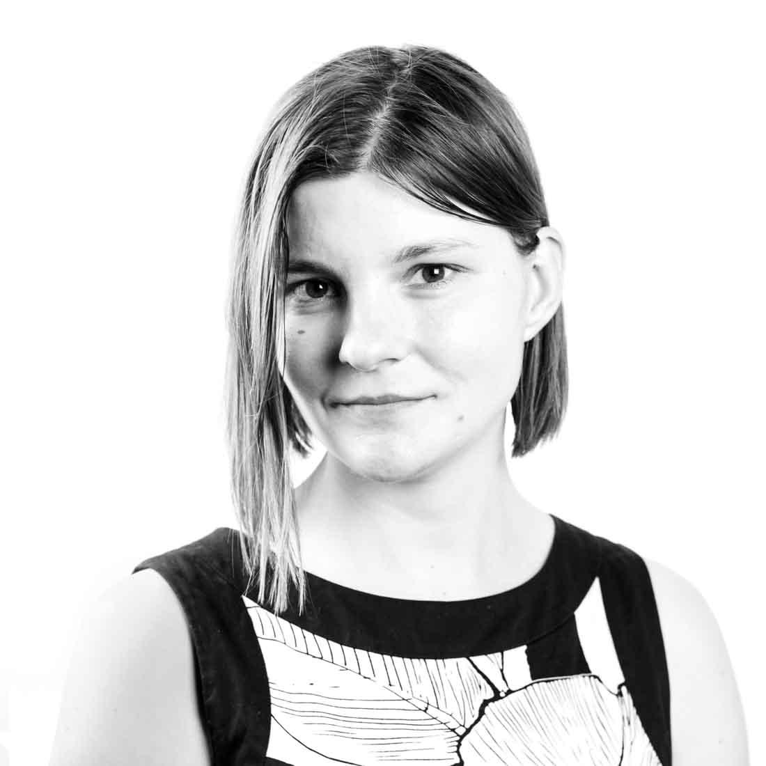 Anna Vyčítalová